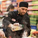 Interviu Restocracy cu Chef Mehrzad Moghazehi