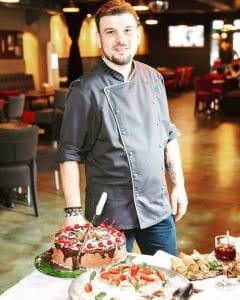 Interviu Restocracy cu Chef Nicolae Vasile