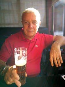 Interviu Restocracy cu Chef Victor Melian