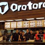Interviu Restocracy cu Georgios Malideros, Administrator OSHO si Oro Toro