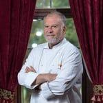 Interviu cu Antonio Passarelli, Chef al Domeniului Stirbey