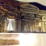 La Cena, restaurant italian traditional pe Maria Rosetti, la Parcul IL Caragiale
