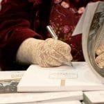 Lansare de carte Kera Calita - Tainica inima a Bucurescilor