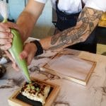 Maize, restaurant cu bucatarie romaneasca creativa, farm to table