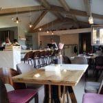 Maize, restaurant farm to table Chef Alexandru Antal