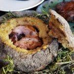 Maize, restaurant cu noua bucatarie romaneasca fina, Chef Alex Petricean
