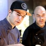 Meet the Chef Ionut Gagiu @ Madame Pogany