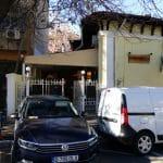 Portobello, restaurant cu bucatarie italiana traditionala pe strada Polona
