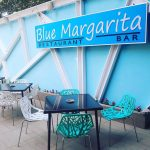 Restaurant Blue Margherita Bucuresti