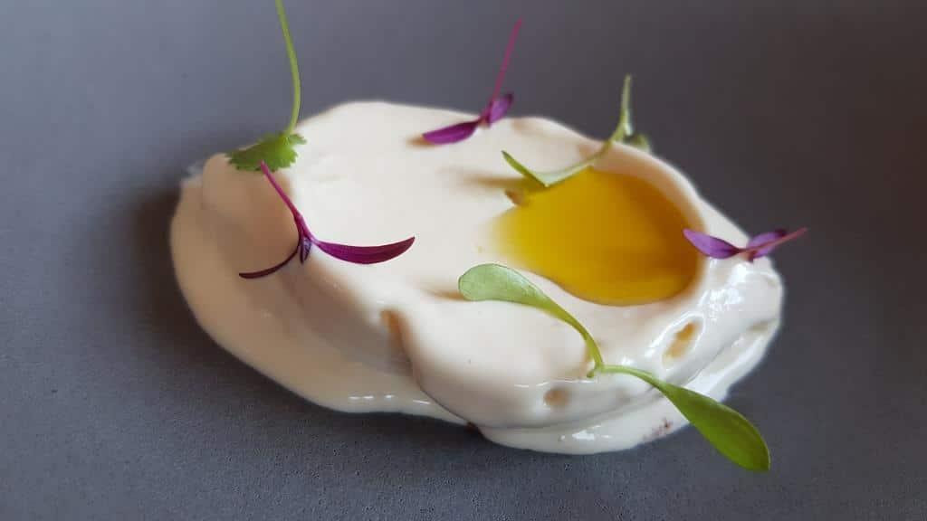 Meniul lui Chef Daniel Palici