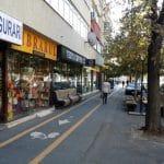 Ted's Coffee Co, cafenea in Calea Dorobantilor din Bucuresti