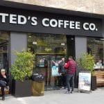 Teds Coffee Co in Piata Universitatii, noile cafenele ale Bucurestiului