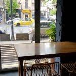 Ted's Coffee Co. din Calea Dorobantilor, noile cafenele ale Bucurestiului