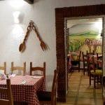 Zarand, restaurant traditional romanesc la Piata Operei din Bucuresti