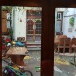 Belli Siciliani, restaurant italian cu specific sicilian in strada Matasari din Bucuresti