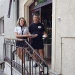 Belli Siciliani, restaurantul italian cu specific sicilian al familiei Bellantoni in Matasari