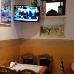 Belli Siciliani, un restaurant italian cu specific sicilian in strada Matasari