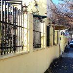 Boema strada Matasari din Bucurestiul vechi, cu restaurantele Naser 3 si Belli Siciliani 1