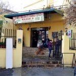 Boema strada Matasari din Bucurestiul vechi, cu restaurantele Naser 3 si Belli Siciliani