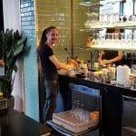 Cafegiul de la Kane Seasonal Bistro din Bucuresti