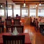 Coin Vert, restaurant libanez traditional pe strada Sandu Aldea in Bucuresti
