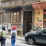 Dianei si Jean Louis Calderon, cu multe restaurante si cafenele