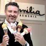 Interviu Restocracy cu Alexandru Sautner, owner Cremeria Emilia