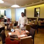 Interviu Restocracy cu Ashlie Dias, Executive Chef al hotelului Sheraton din Bucuresti