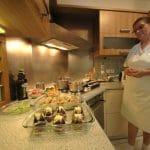 Interviu Restocracy cu Chef Mariana Nitu, bucatarul Ambasadorului Portugaliei la Bucuresti