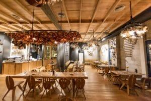 Interviu Restocracy cu Chef Radu Nedelcu de la restaurantul Sardin din Bucuresti