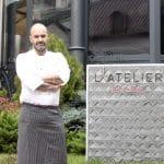 Interviu Restocracy cu Samuel Le Torriellec, Cheful restaurantului L'Atelier din Bucuresti