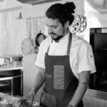 Interviu cu Alex Petricean, Head Chef al restaurantului Maize din Bucuresti