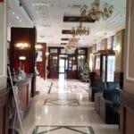 Majestic, restaurantul hotelului Ramada Majestic din Calea Victoriei