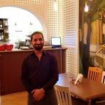 Moudys Kitchen, restaurant cu bucatarie orientala siriana, armeana si turceasca