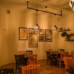 Moudy's Kitchen, restaurant pe strada Toamnei din Bucuresti