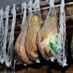 Pivnita restaurantului italienesc Belli Siciliani din strada Matasari in Bucuresti