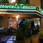 Restaurant La Terrazza Bucuresti
