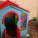 Restaurantul Belii Siciliani - loc de joaca pentru copii