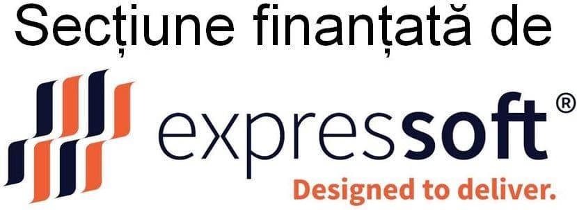 Sectiune finantata de Expressoft - Topul Mancarurilor