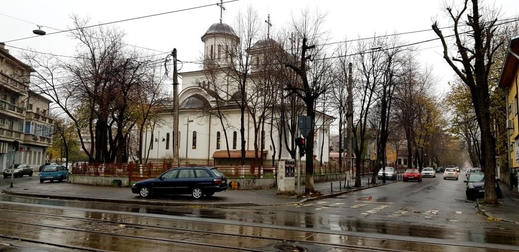 Biserica Matasari