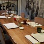 Restaurant cu bucatarie japoneza langa Atheneul Roman
