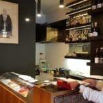 SushiRoom, restaurant de sushi si bucatarie orientala