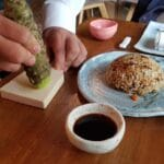 Restaurant de sushi si bucatarie orientala
