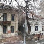 The Artist, restaurant cu bucatarie fina inovativa pe Calea Victoriei in Bucuresti