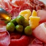 Trattoria Il Mulino, restaurant cu bucatarie traditionala italiana la Radu Voda in Bucuresti