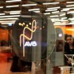 AV8 - Grand Opening