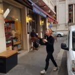 Bistro Ateneu, restaurant cu noua bucatarie creativa si fina romaneasca
