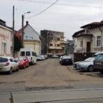 Calea Calarasilor si Strada Sfantul Stefan, cu restaurantul Terra e Mare