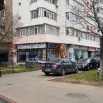 Calea Mosilor, cu restaurantul romanesc Burebista Traditional