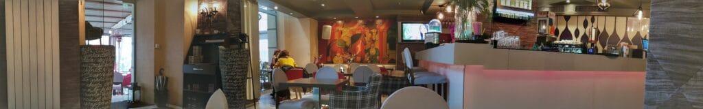 Funky Lounge Decebal